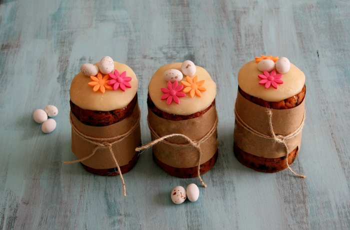 osterkuchen ostern rezepte muffins backen