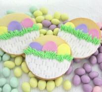 Osterplätzchen backen – 50 lustige Ideen für die Festtafel