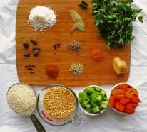 Lernen Sie die pakistanische Küche kennen! – einige typische Gerichte