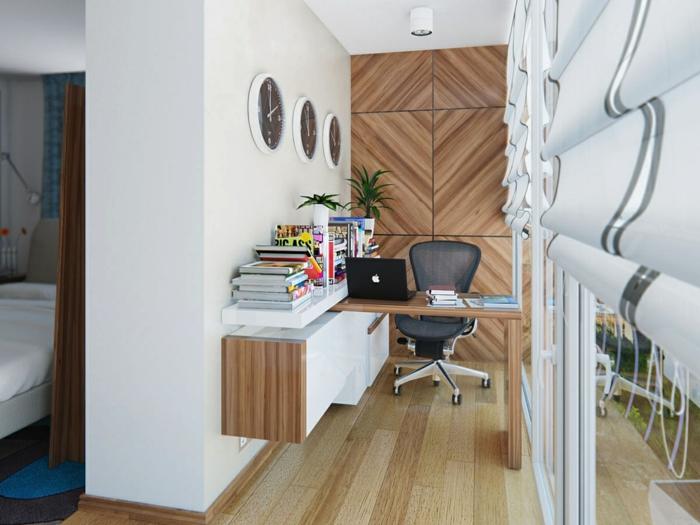 55 Wohnraumgestaltung Ideen mit Stil und Schwung
