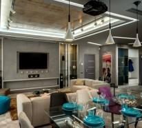 55 Wohnraumgestaltung Ideen für ein perfektes Wohlfühlambiente
