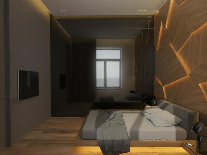 wohnideen indirekte beleuchtung ~ moderne inspiration, Innenarchitektur ideen