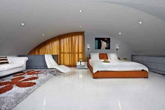 einrichtungsbeispiele f r mehr glamour beim schlafzimmer. Black Bedroom Furniture Sets. Home Design Ideas