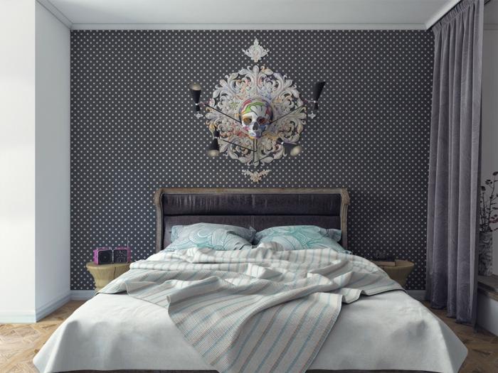 schlafzimmer einrichten lassen ~ amped for ., Modernes haus