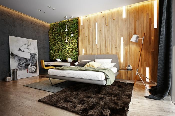 49 einrichtungsbeispiele f r mehr glamour beim. Black Bedroom Furniture Sets. Home Design Ideas