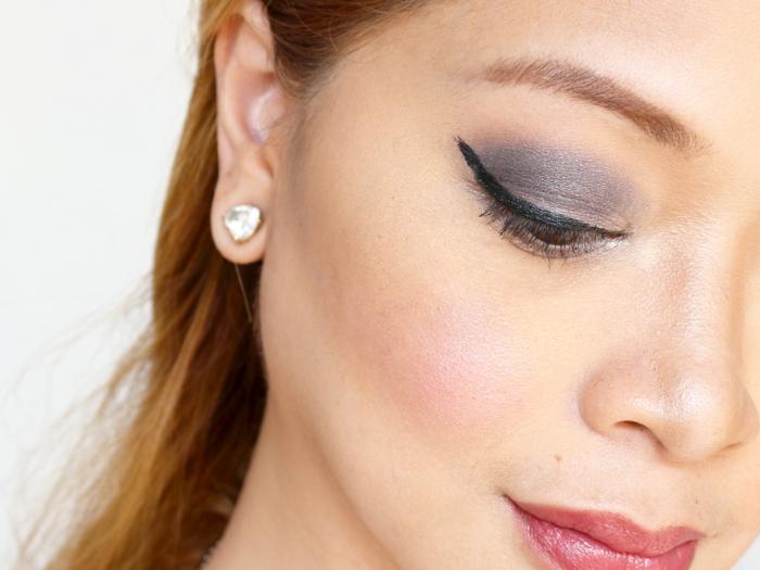schminktipps frühling sommer tendenzen 2016 augen schminken helle lippen