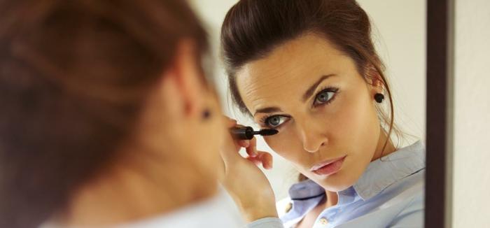 schminktipps mascara auftragen lifestyle