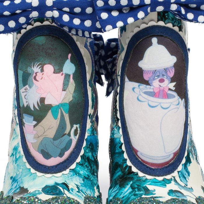 schuhtrends dan sullivan alice in wonderland footwear collection blockabsatz schuhe