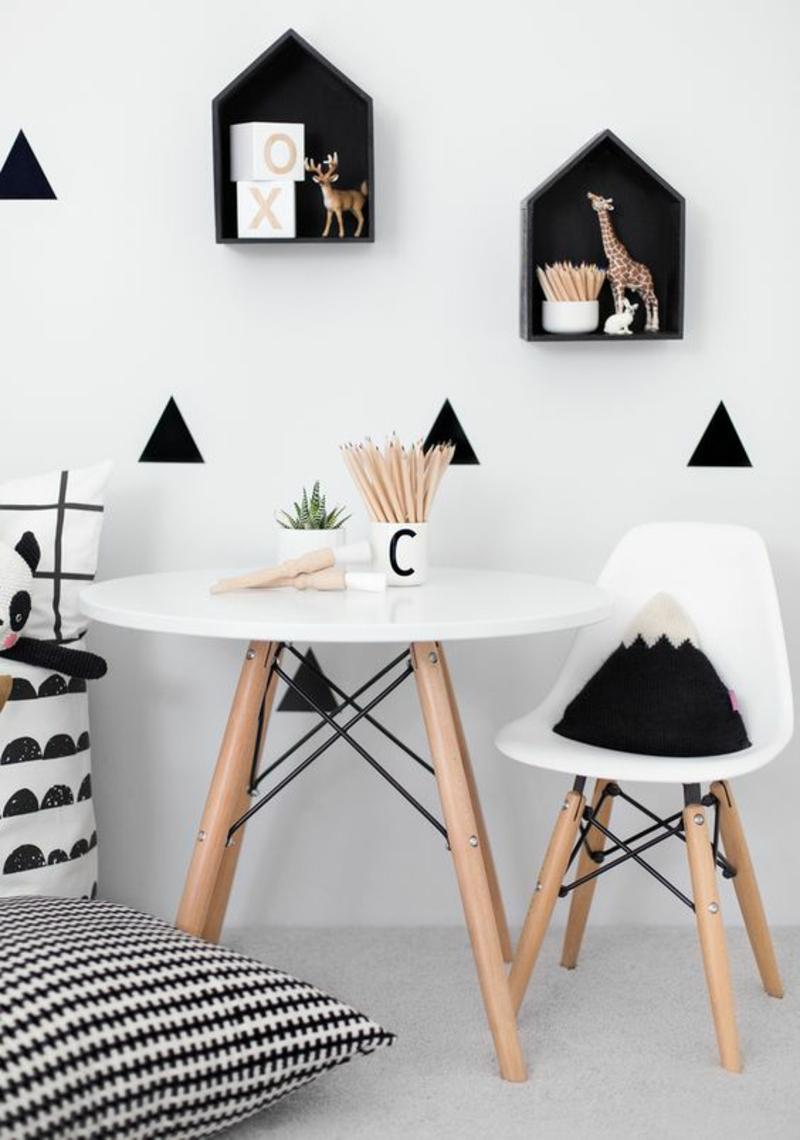 skandinavisch wohnen Einrichtungsbeispiele dänisches Design Möbel