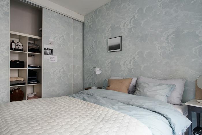 Wohnideen Schlafzimmer Skandinavisch ~ Übersicht Traum Schlafzimmer,  Innenarchitektur Ideen