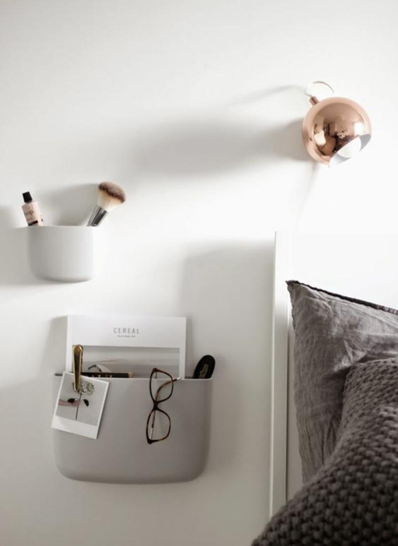 skandinavisch wohnen skandinavische Lampen und Accessoires