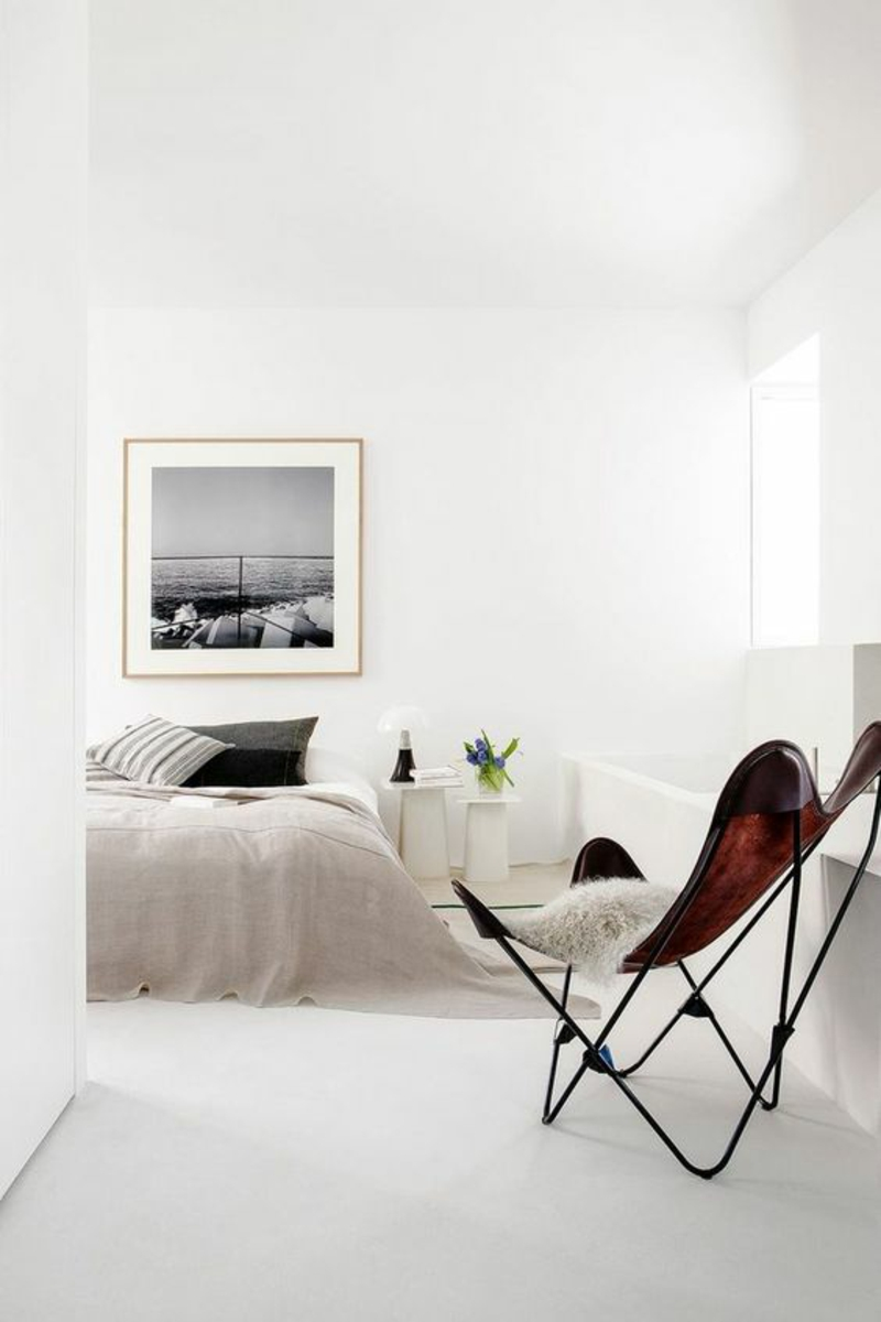 skandinavische Möbel Stuhldesign Einrichtungsbeispiele Ideen