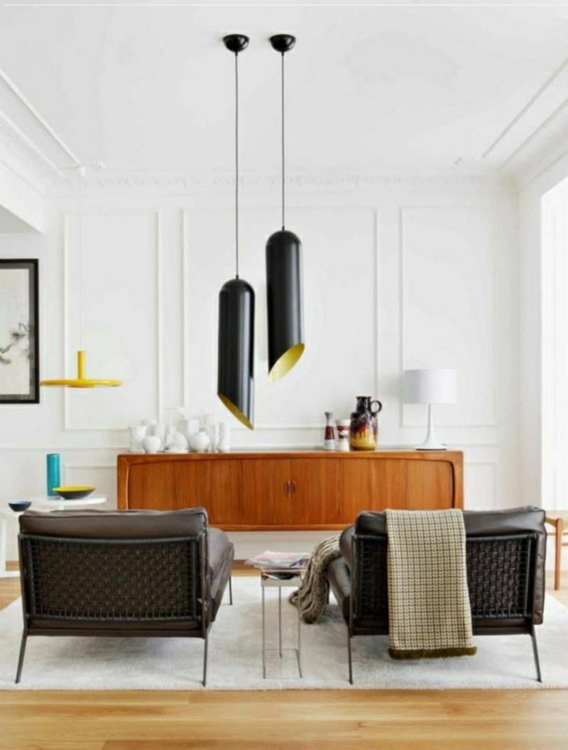 skandinavisches design neu interpretiert 120 einrichtungsbeispiele in bildern. Black Bedroom Furniture Sets. Home Design Ideas