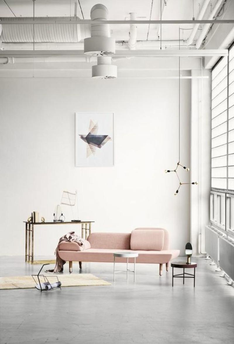 Skandinavisches design 120 stilvolle ideen in bildern for Einrichtungsbeispiele wohnung