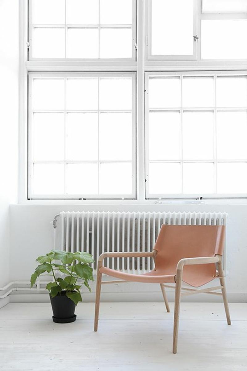 skandinavisches Design Einrichtungsbeispiele typische Möbel