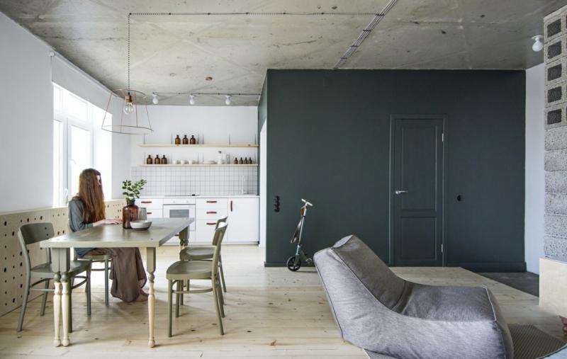 Skandinavisches design  Skandinavisches Design: 120 stilvolle Ideen in Bildern