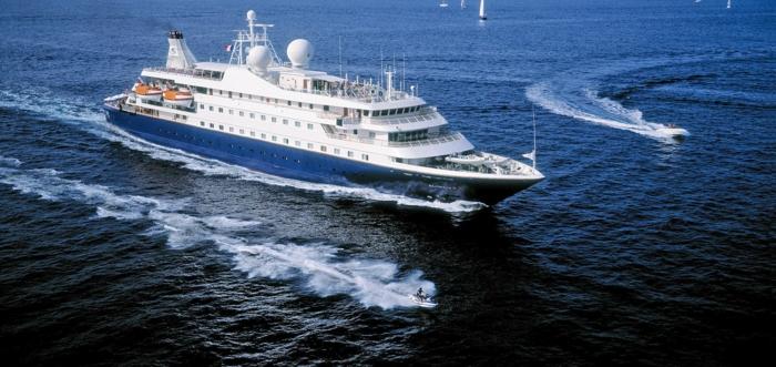 kreuzfahrt reisen traumurlaub reisen kreizfahrt kleines kreuzfahrtschiff seadream