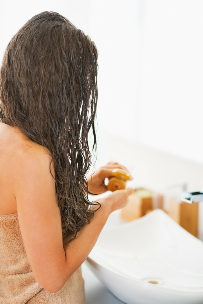 fettige haare richtig behandeln tipps welche ihnen von nutzen