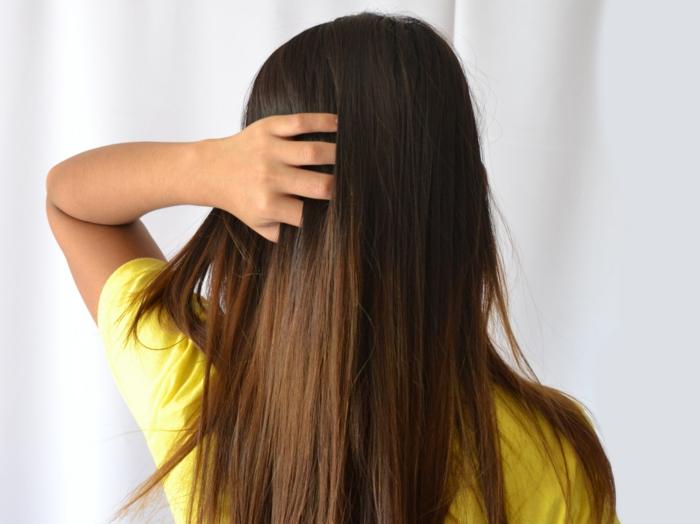 fettige haare richtig behandeln tipps welche ihnen von nutzen sein k nnten. Black Bedroom Furniture Sets. Home Design Ideas