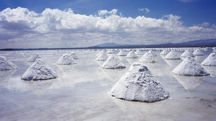 weltreise reiseziel südamerika bolivien salzwüste salar de uyuni