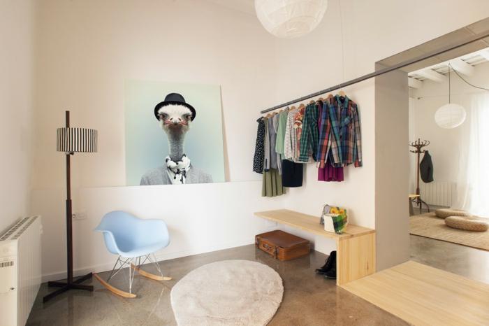 wohnraumgestaltung wohnbereiche skandinavische möbel