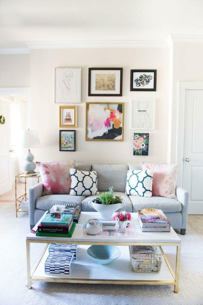 wohnungseinrichtung ideen farben 181711 neuesten ideen. Black Bedroom Furniture Sets. Home Design Ideas