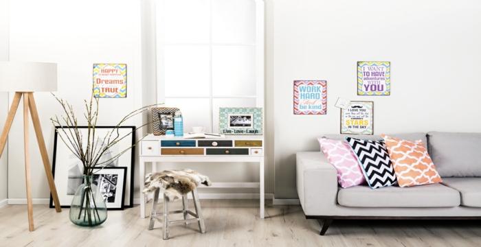50er jahre stil retro einrichtung designer möbel wohnzimmer sofa schreibtisch hocker westwing