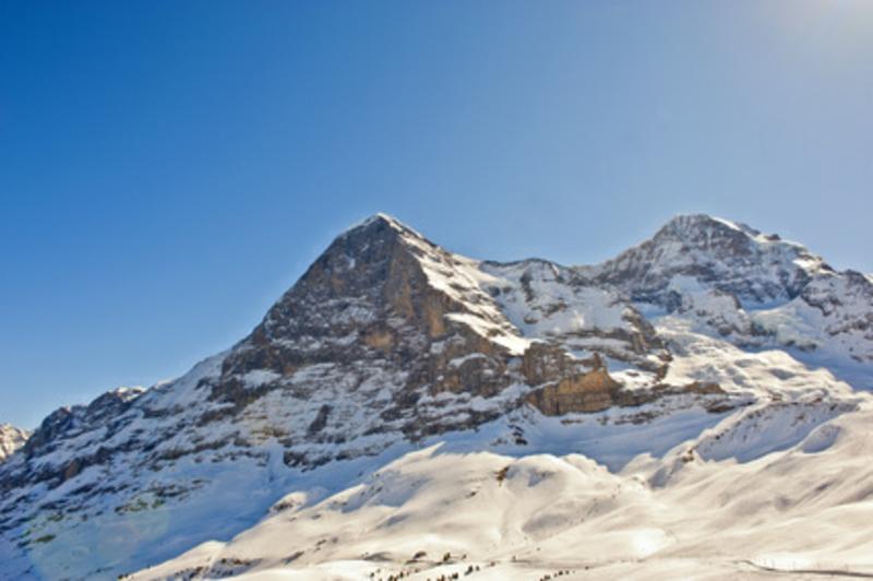 Bergsteiger Ziele Bergen weltweit Gipfelstürmer Schnee
