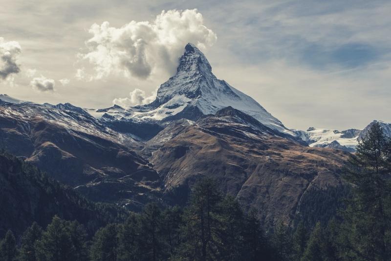 Bergsteiger Ziele weltweit Gipfelstürmer Bergen