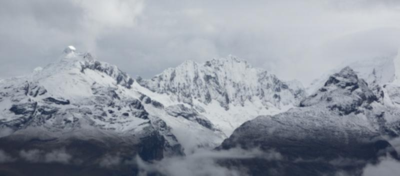 Bergsteiger Ziele weltweit Gipfelstürmer Naturbilder