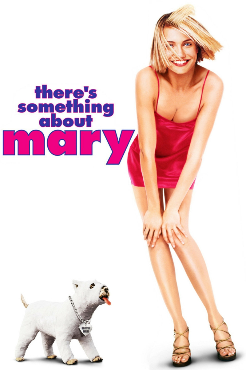Cameron Diaz Filme Verrückt nach Mary