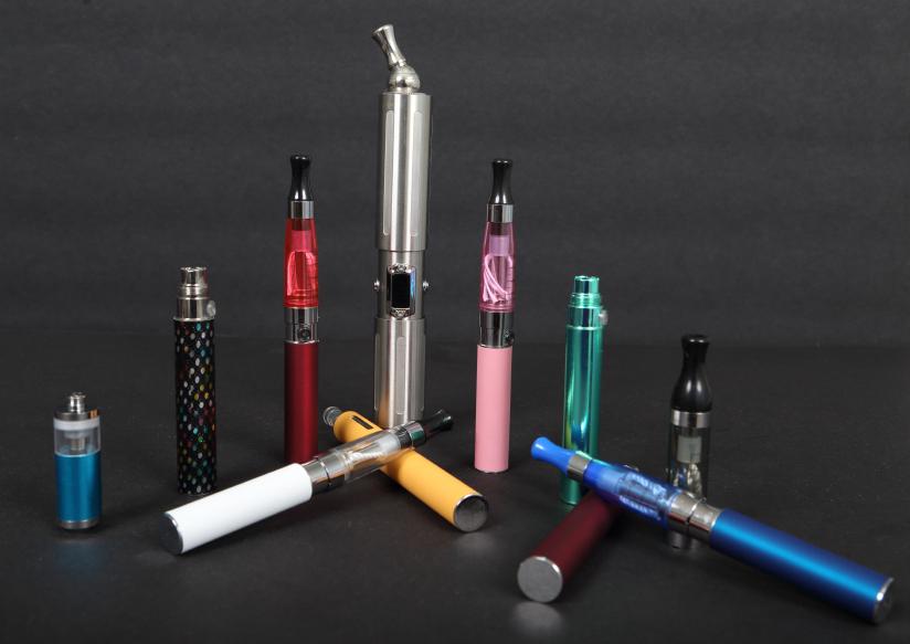 DIY E Zigarette im Trend Kreative Mods sorgen für Aufsehen