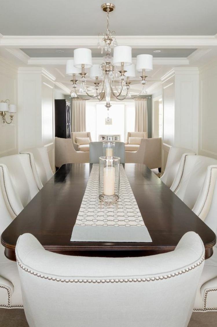 vintage esstisch ideen esszimmer mobel vintage esstisch ideen fur eine gesellige atmosphare. Black Bedroom Furniture Sets. Home Design Ideas