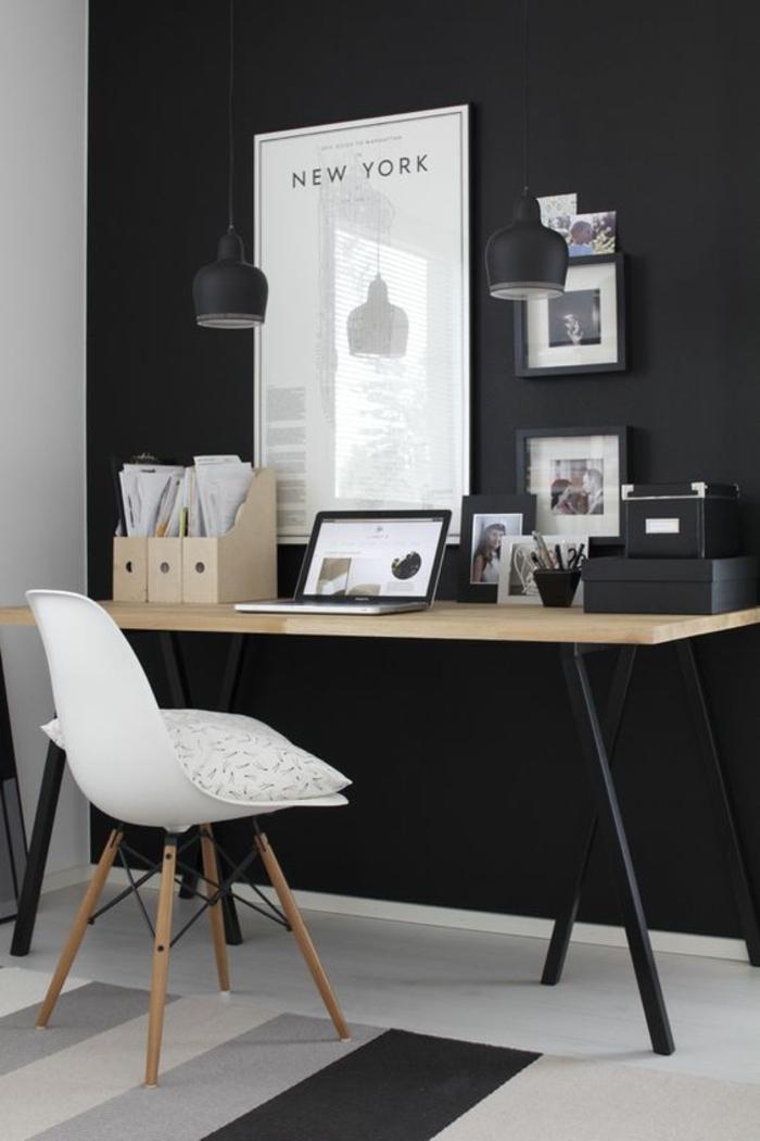 Einrichtungstipps Büroeinrichtung Büromöbel Schreibtisch Holz