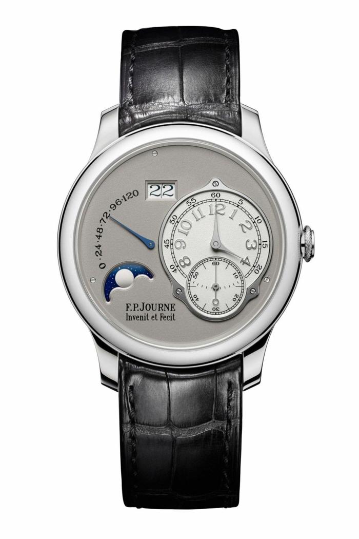FP Journe Uhrenmarken Herren Mode Herrenarmbanduhren
