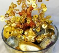 Feng Shui Bilder: Erfahren Sie die Bedeutung der typischen Feng Shui Symbole