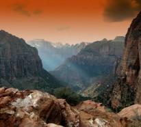 Klettern, klettern, klettern: Die schönsten Ziele für Gipfelstürmer weltweit