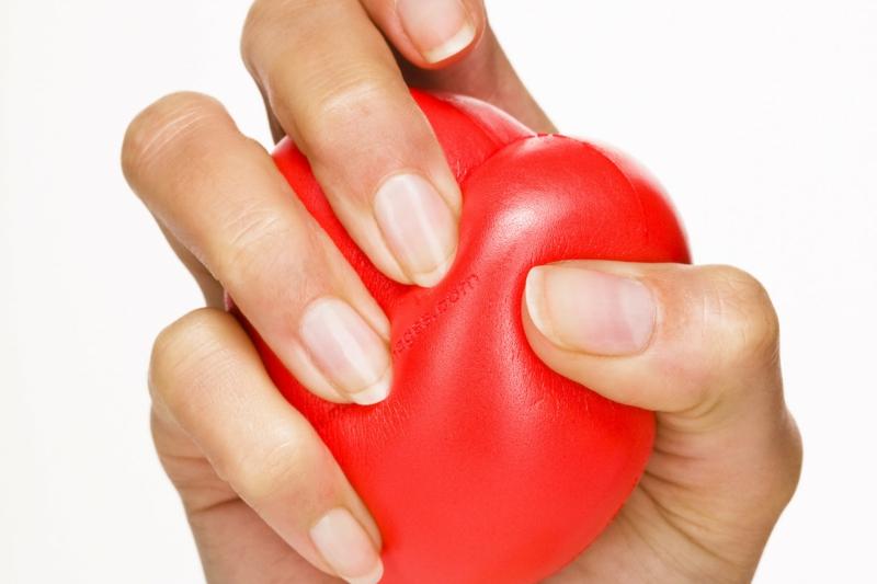 Herzanfall vorbeugen Symptome und Tipps für gesunndes Herz
