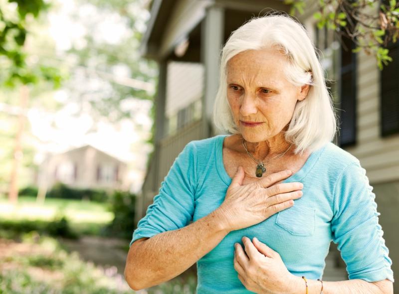 Herzanfall vorbeugen Symptome und Tipps für gesunndes Leben