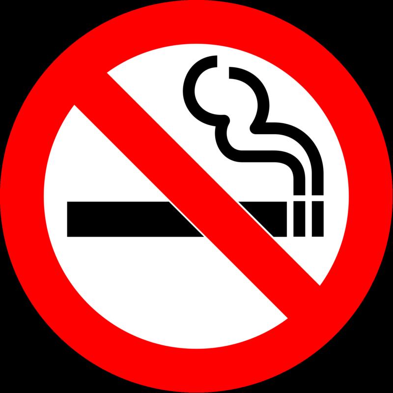 Herzanfall vorbeugen Tipps Rauchen verboten
