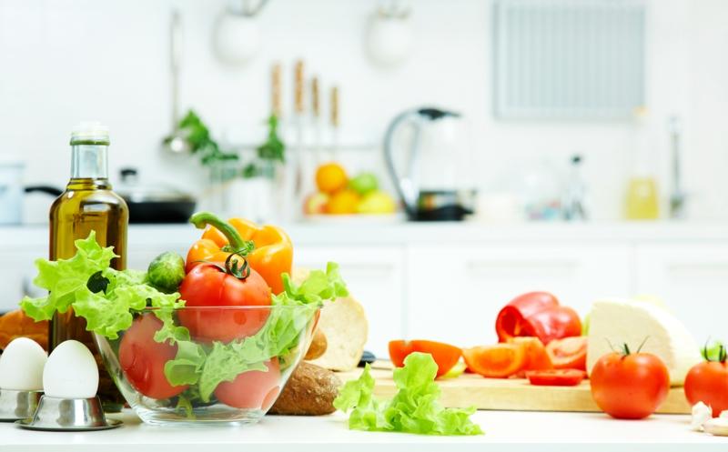 Herzanfall vorbeugen Tipps gesunnde Ernährung