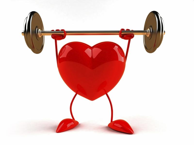 Herzanfall vorbeugen gesundes Herz haben