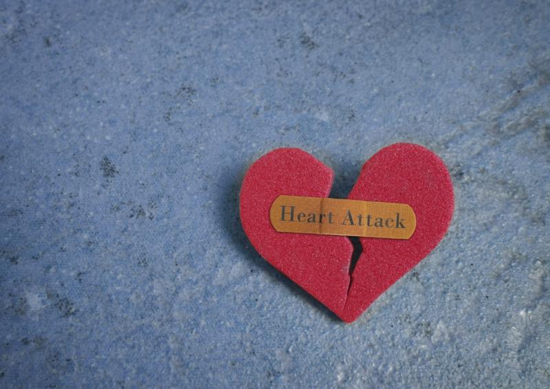 Herzanfall vorbeugen gesunndes Leben führen
