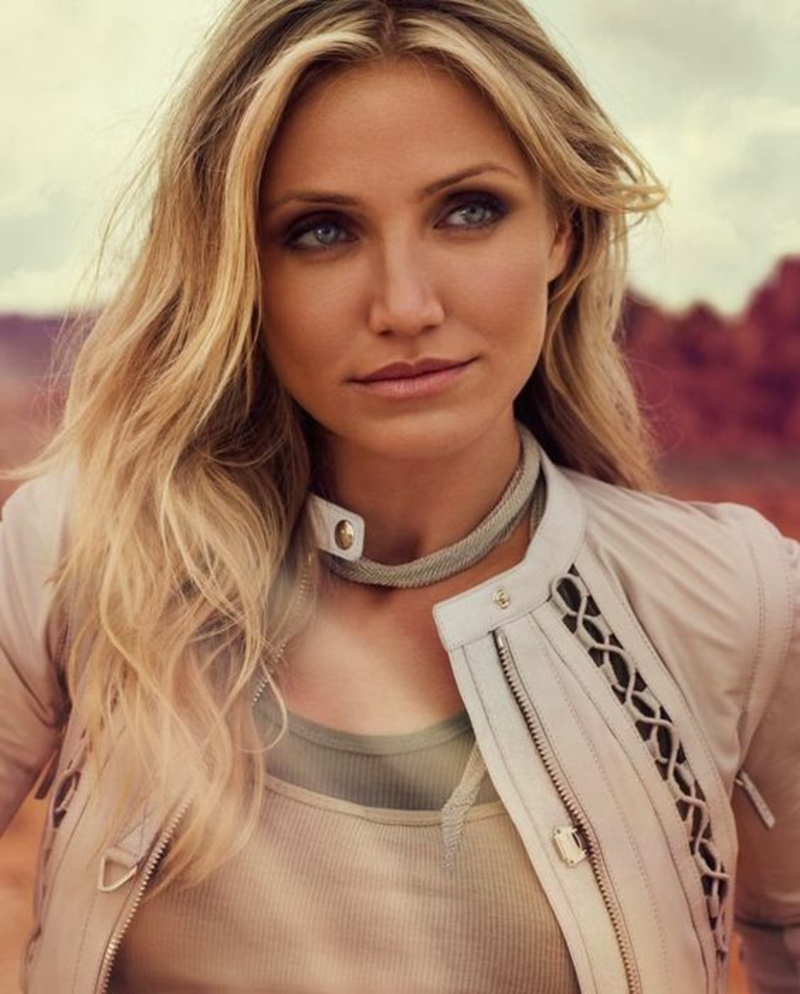 Hollywood Schauspielerin Cameron Diaz Filme