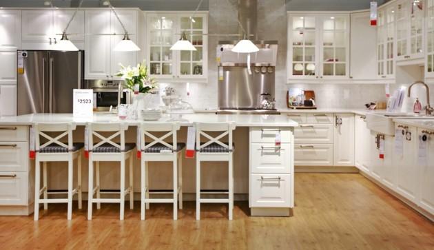 Ikea kücheninsel  ▷ 1000 Ideen für Kücheninsel Designs für Ihre Küchengestaltung ...