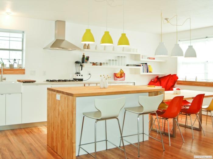 Küchenplanung Ikea Küchen creme baige hell frisch
