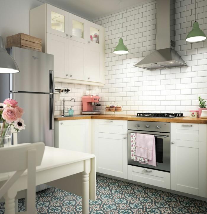 Küchenplanung Ikea Küchen Edelstahl Hell