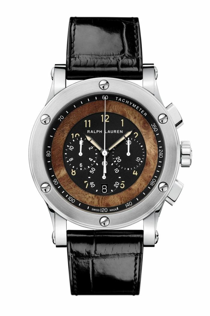 Ralph Lauren Uhrenmarkan Herren Luxusuhren Herrenarmbanduhren