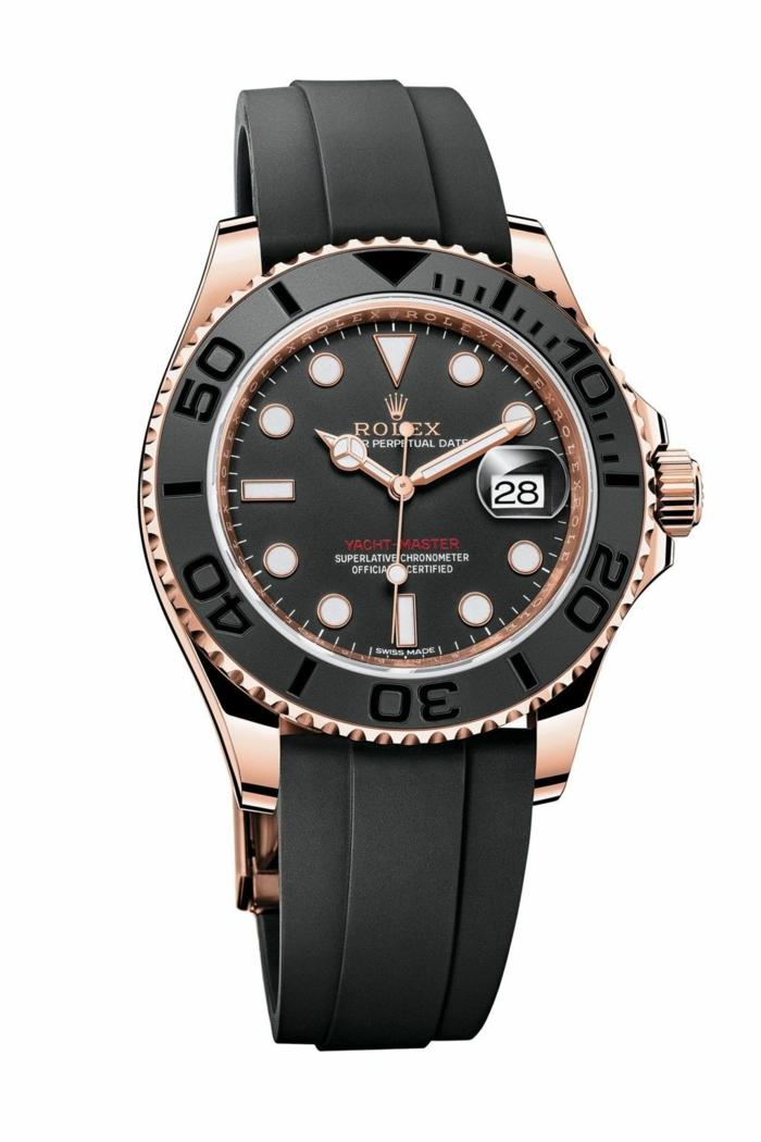 Rolex Uhrenmarken Herren Luxusuhren Herrenarmbanduhren