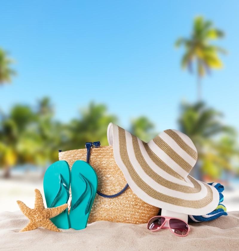 Sonnenschutz strand koffer